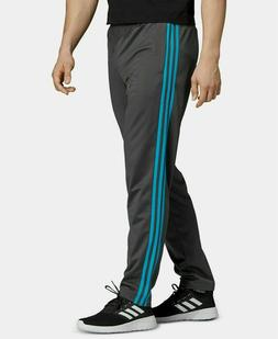 NEW Adidas Mens Pants Stripe Game Day Athletic Workout Gym L