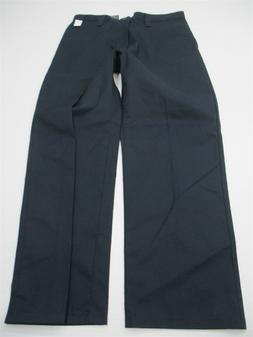 new DICKIES Pants Men's Size 33 x 30 Work Casual Flat Front