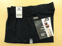 New Lee's Men's Casual Pants - Black or Navy - Waist size 29