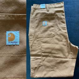 NWT • CARHARTT 383-51 • Size 40x34   MEN'S DUNGAREE FIT