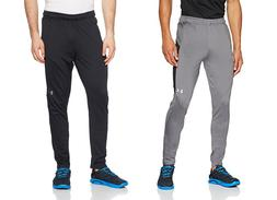 NWT- $50 Under Armour Men's Challenger II Knit Pants - UA Au