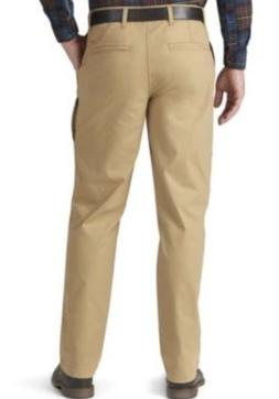 NWT Dockers Broken In Khaki Straight Fit Pants 36 x 32 Men $