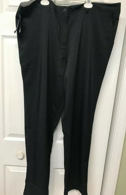 NWT Champion Double Dry  Men's Golf Pant, Black, Size 40