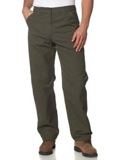 NWT MEN'S 38 X 30 ORIGINAL FIT CARHARTT WASHED DUCK DUNGAREE