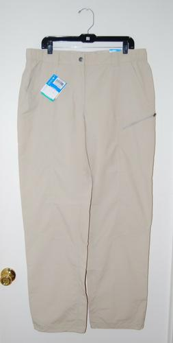 NWT Columbia Men's Insect Blocker™ Cargo Pant AM8014-160 S