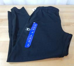 NWT Men's Champion Athletic Apparel Training Pants w/Zipper