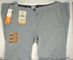 NWT Men's DOCKERS Jogger Slim Tapered Fit Pants Size 36 x 34