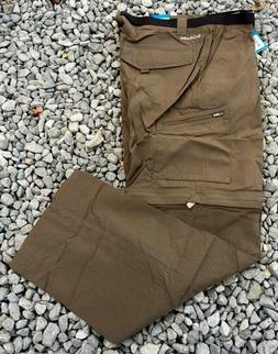 NWT Columbia Men's Silver Ridge Convertible Pants Major 38 x