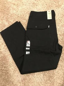 NWT MENS LEVI'S 541 ATHLETIC FIT STRETCH TAC CARGO PANTS MAN