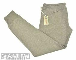 NWT - TODD SNYDER x CHAMPION Taupe Gray Cotton Mens Casual P