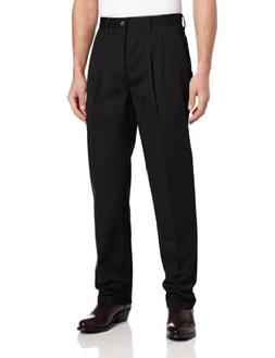 Men's Wrangler® Riata Pleated Front Casual Pants