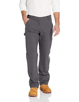 Carhartt Men's Rugged Flex Relaxed Fit Duck Double Front Pan