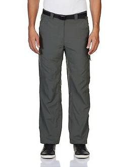 Columbia Silver Ridge Cargo Pant - Men's Gravel, 34x34