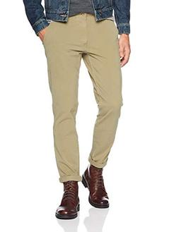 Dockers Men's Skinny Fit Downtime Khaki Smart 360 Flex Pants