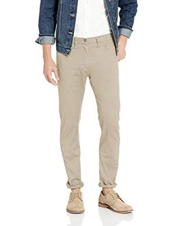 Dockers Men's Slim Fit Jean Cut All Seasons Tech Pants, Safa