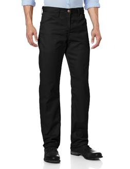 Dickies Men's Slim Straight Fit Light weight 5-pocket Twill