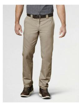 Dickies WP596BD Mechanical Stretch Twill Work Pant