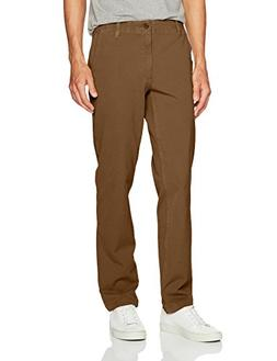 Dockers Men's Slim Tapered Fit Downtime Khaki Smart 360 Flex