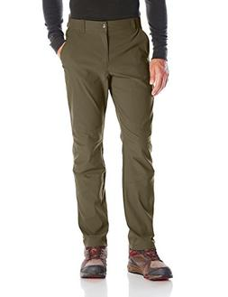 Columbia Sportswear Men's Royce Peak Pants Green 32 x 32