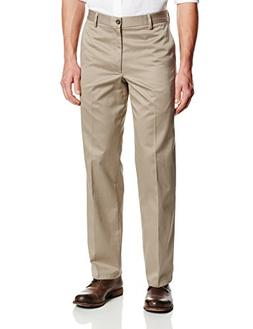 Dockers Men's Straight Fit Signature Khaki Pant D2,British K