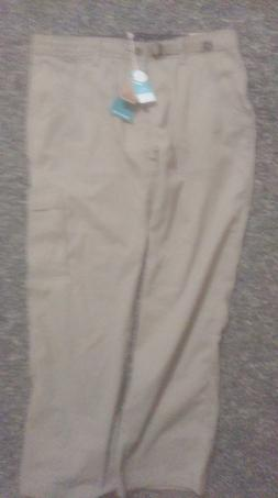 "prAna Stretch Zion Pants - Men's 32"" waist x 30"" length"