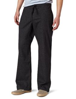 prAna Sutra Pant - Men's Black, L-32