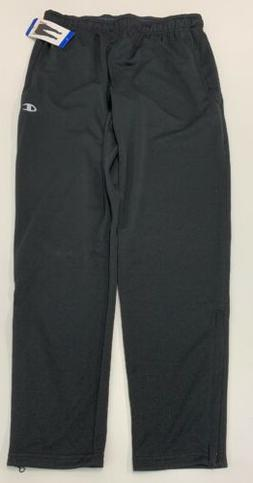 Champion Sweat pants NEW with tags BLACK Large L Polyester M