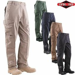 Tru-Spec 24-7 Series Tactical Pants - Men's 100% Cotton Fiel