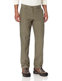 Columbia Men's Twisted Cliff Pant, Flax, 42x30