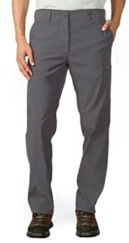 UB Tech by UnionBay Men's Classic Fit Comfort Waist Chino Pa