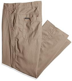 Columbia Men's Ultimate ROC Ii Big and Tall Pant, Kettle, 52