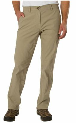 Union Bay Men's Rainier Travel Chino Pant Khaki