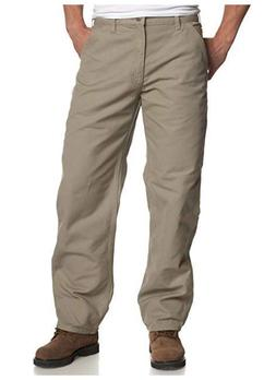 Carhartt Men's Washed Duck Work Dungaree Utility Pant B11,De